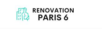 Lancement Rénovation Paris 6